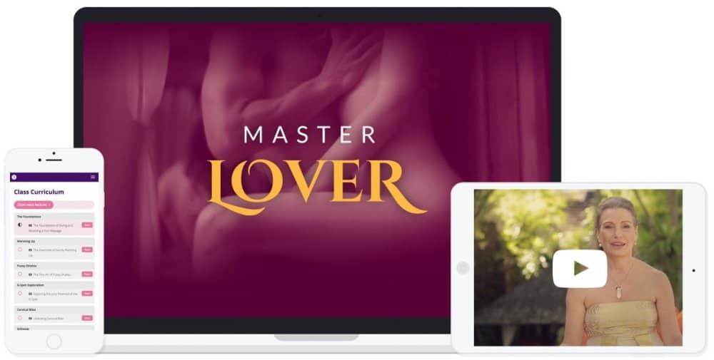 master-lover-course