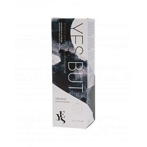 YES Anal Water Based Natural Personal Lubricant 4