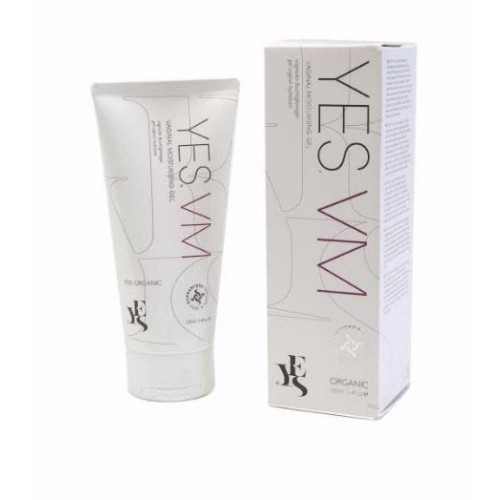 YES Vaginal Moisturising Gel 1