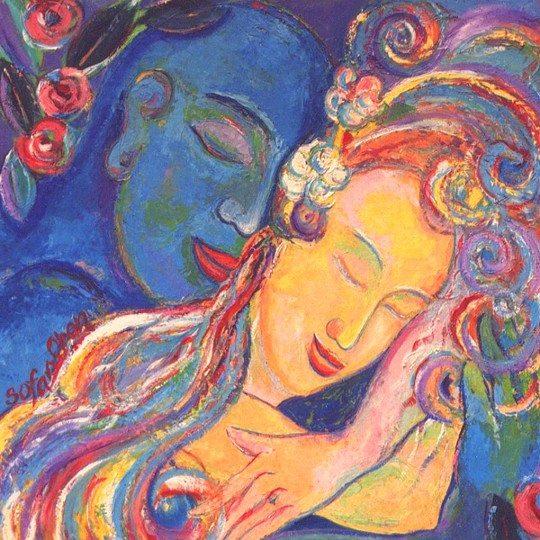 shiva-woman-healing
